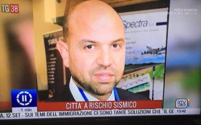 Citta' a rischio sismico,,il punto di vista di Ape Toscana