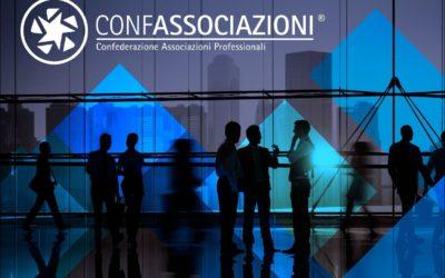 EVENTO A ROMA CONFASSOCIAZIONI DEL 12.07.2017